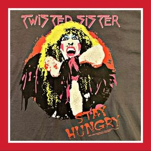 ▪️Twisted Sister▪️